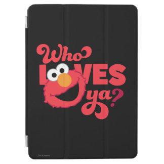 Liebe Elmo iPad Air Hülle