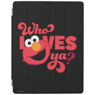 Liebe Elmo iPad Hülle