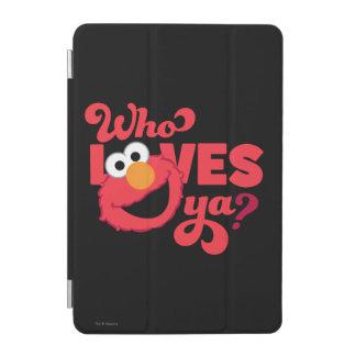 Liebe Elmo iPad Mini Hülle