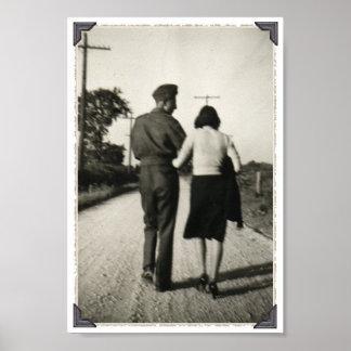 Liebe ewig poster