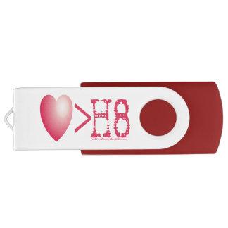 Liebe > H8 USB Stick