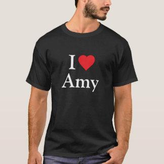 Liebe I Amy T-Shirt