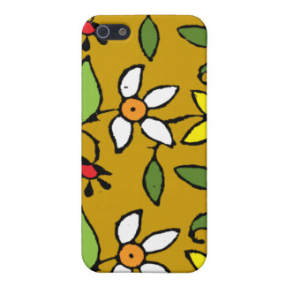 Liebe I Batik iPhone 5 Cover