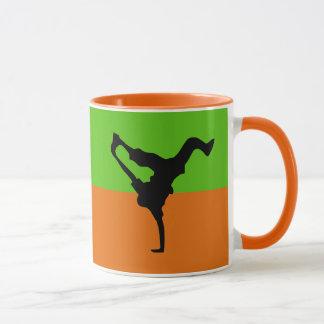 Liebe I capoeira - homeware Tasse