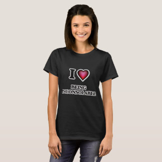 Liebe I, die untröstlich ist T-Shirt