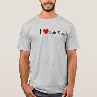 Liebe I dubstep T-Shirt