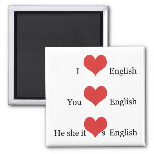 Liebes texte englische Ich Liebe