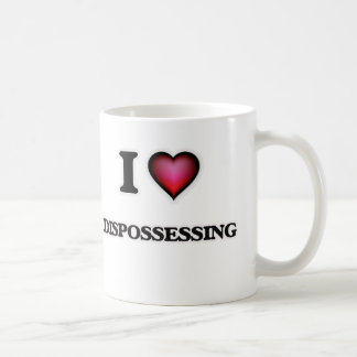 Liebe I Enteignen Kaffeetasse