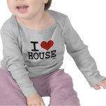 Liebe I Hausmusik Hemd