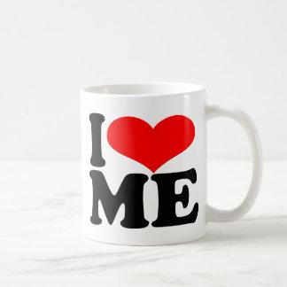 Liebe I ich Kaffee-/Teeschale Tasse