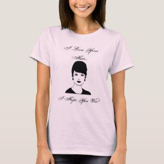 Liebe I Ihr Haar… T-Shirt