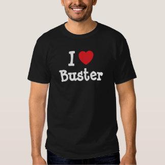 Liebe I Kerl-Herzgewohnheit personalisiert Shirts