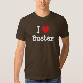 Liebe I Kerl-Herzgewohnheit personalisiert T Shirts