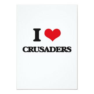 Liebe I Kreuzfahrer 12,7 X 17,8 Cm Einladungskarte