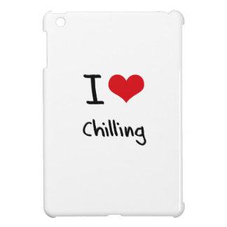 Liebe I Kühlen iPad Mini Schale