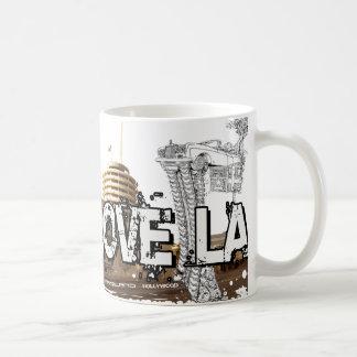 Liebe I LA - Los Angeles #1 Tasse