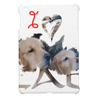 Liebe I Labrador iPad Mini Hülle