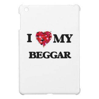 Liebe I mein Bettler iPad Mini Schale