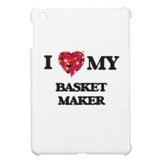 Liebe I mein Korb-Hersteller iPad Mini Hüllen