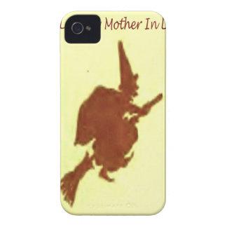 Liebe I meine Schwiegermutter iPhone 4 Hüllen