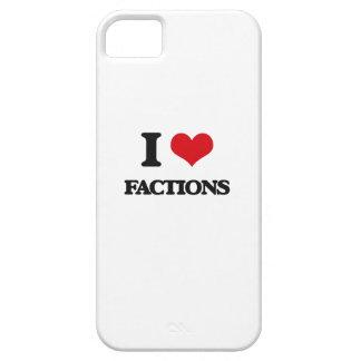Liebe I Parteien Etui Fürs iPhone 5