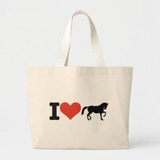 Pferde Taschen