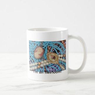 Liebe I Schmuck Kaffeetasse