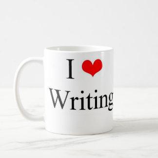 Liebe I Schreiben Kaffeetasse