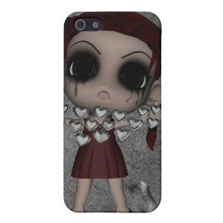 Liebe I Sie iPhone Fall Hülle Fürs iPhone 5