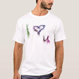 Liebe I Sie T-Shirt