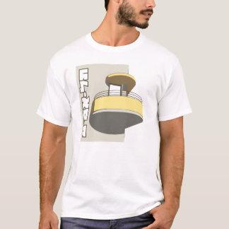 "Liebe I Tel Aviv ""weiße Stadt"" | T - Shirt"