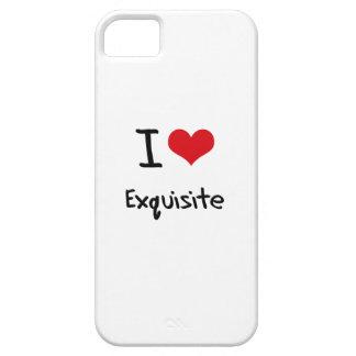 Liebe I vorzüglich Etui Fürs iPhone 5
