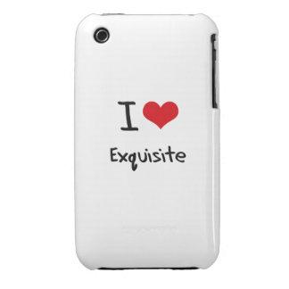 Liebe I vorzüglich Case-Mate iPhone 3 Hüllen