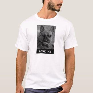 Liebe ich T-Shirt