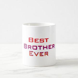 Liebe Ihr Bruder Tasse