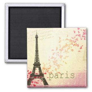 Liebe in Paris Magnete