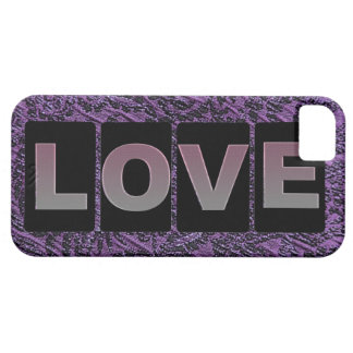 Liebe iPhone 5/5s Fall iPhone 5 Cover