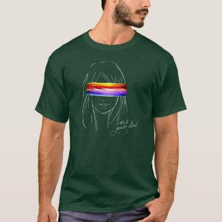 Liebe ist das blinde Geschlecht T-Shirt