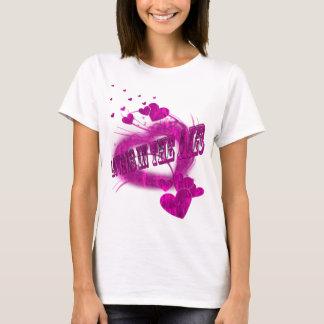 Liebe ist in der Luft T-Shirt