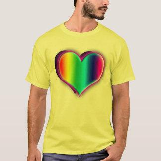 Liebe jeder die selben T-Shirt