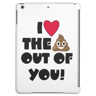Liebe kacken Emoji