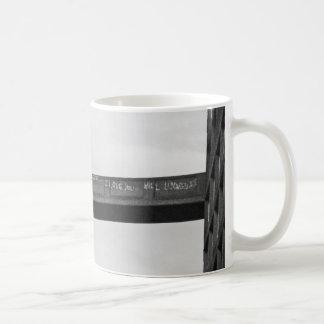 Liebe Kaffeetasse