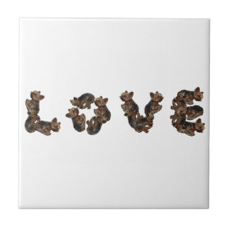 Liebe Keramikfliese