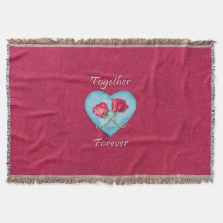 Liebe-Konzept-Entwurf Decke