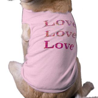 Liebe-Liebe-Liebe Top