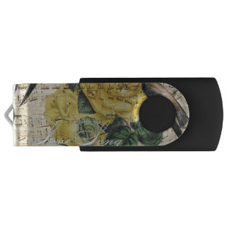 Liebe-Lied USB Stick
