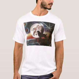 Liebe mein Cockerspaniel T-Shirt