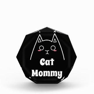 Liebe meine Katzen-Mama Auszeichnung