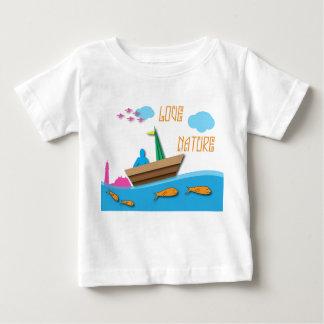 Liebe-Natur Baby T-shirt