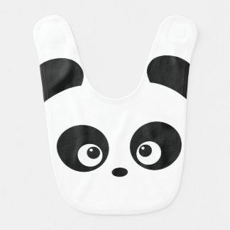 Liebe Panda® Baby-Schellfisch Babylätzchen